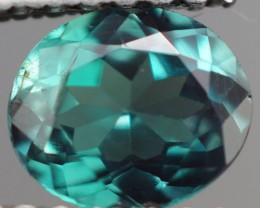 0.68 CT 6x5 MM FULL COLOR CHANGE !! FINE QUALITY NATURAL ALEXANDRITE