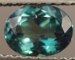 AIGS CERTIFIED 0.74 ct RARE GEMSTONE! NATURAL COLOR CHANGE ALEXANDRITE