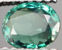 0.75 ct RARE GEMSTONE! NATURAL COLOR CHANGE CHRYSOBERYL ALEXANDRITE
