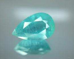 Rare Clarity 2.51 Cts Grandidierite World Class Rare Gem ~ Madagascar Pk8