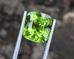 4.20Cts Top Luster Peridot