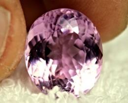 13.6 Carat VVS/VS Pink Himalayan Kunzite  - Gorgeous