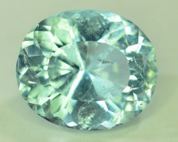 14.75  ct Natural Untreated Beryl Aquamarine