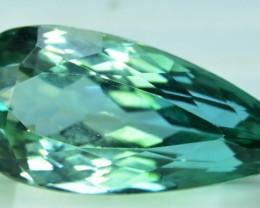NR ~ 40.35 Lush Green Spodumene Gemastone From Afghanistan