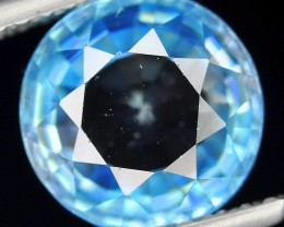 3.10 Crt  Beautiful Zircon Gemstone ~ Combodia