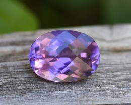 7.45cts Purple Amethyst Stone (RA114)