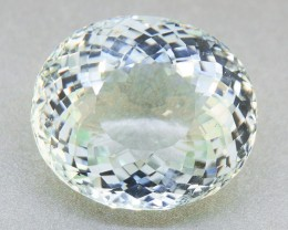 Ceylon Aquamarine 37.18 Ct. BIG SIZE UNTREATED (00747)
