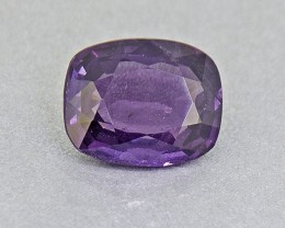Natural Purple Spinel 4.62 Ct. BIG / Untreated Purple Spinel (00613)