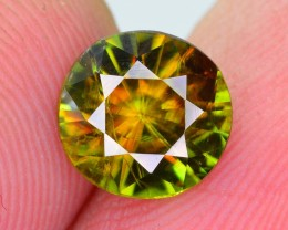 1.60 CT TOP QUALITY BEAUTIFUL NATURAL SPHENE