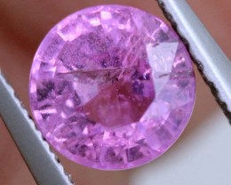 0.85CTS   PINK SAPPHIRES FACETED  GEMSTONE PG-2491