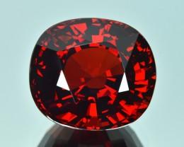 28.78 Cts Dazzling Beautiful Fine Stone Natural Spessartite Garnet