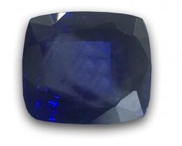 Natural Unheated Royal Blue Sapphire|Loose Gemstone| Sri Lanka