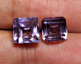 5.05CRT EMERALD CUT PURPLE MATHYS