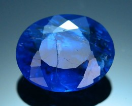 AAA Rarity Afghanite 0.91 ct Fluorescent Never Before Seen Size SKU.1