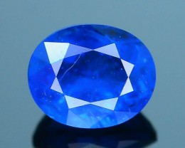 AAA Rarity Afghanite 0.35 ct Fluorescent Never Before Seen Size SKU.1