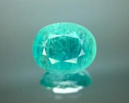 Rare Clarity 2.04 Cts Grandidierite World Class Rare Gem ~ Madagascar Pk10
