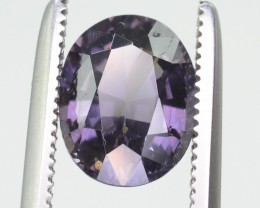 1.65 ct Brilliant Color Natural Burmese Spinel ~ AR