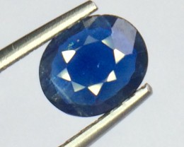 1.51 Crt Natural Sapphire Faceted Gemstone Sp09