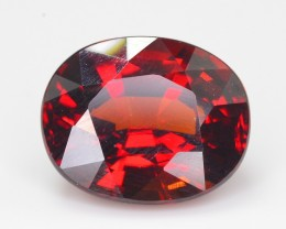 2.65 Ct Beautiful Color Natural Spessartite Garnet