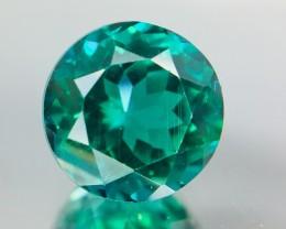 4.95 Crt Topaz Faceted Gemstone (R 177)