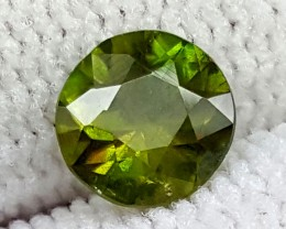 0.75CT CHROME SPHENE MULTI COLOR BEST QUALITY GEMSTONE IGC442