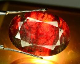 23.45 ct Manganotantalite ~ Extreme Rare Collector's Gem