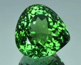 26.36 Cts Gorgeous Beautiful Natural Top Green Tourmaline