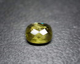 DIASPORE SALE !!! Top Quality! - 14.8ct - Diaspore Natural - Color Change