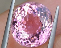 7.27cts Tourmaline,  Untreated,  Clean