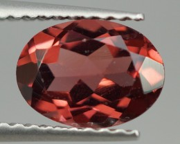 1.54 ct TOP QUALITY RHODOLITE GARNET - RD54