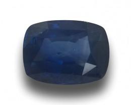 Natural Royal Blue Sapphire |Loose Gemstone| Sri Lanka - New