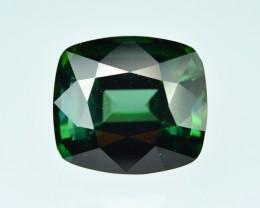 17.22 Cts Fabulous Natural Green Tourmaline