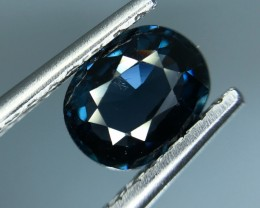 1.72 CT SPINEL COBALT CERTIFIED SRILANKA  100% NATURAL