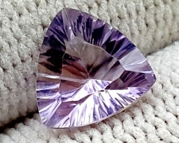 1.40CT BOLIVIAN AMETRINE BEST QUALITY GEMSTONE IGC443