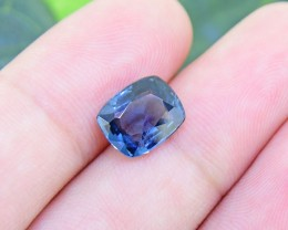 Natural Untreated Blue Spinel 2.83 Ct.(00534)