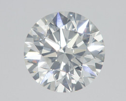 0.51 ct Diamond  Si1/H  3 x EX Rapaport Price 1 580$