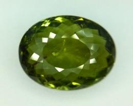 7.60 Crt Rare Copper Bearing Tourmaline Certified Gemstone