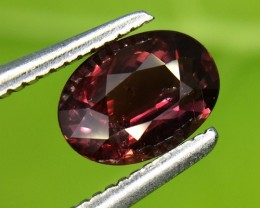 1.10 Crt Ruby Unheated Certified Gemstones