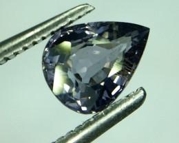 1.02 Crt Natural Spinel Faceted Gemstone (990)
