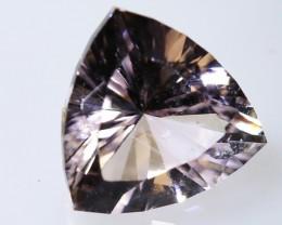 ---CERTIFIED--- 1.40 carats Pink Tourmaline - NO treatment  ANGC 750