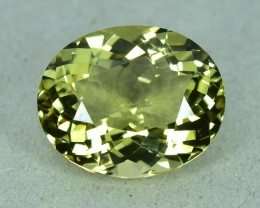 4.28 Cts Dazzling Beautiful Untreated Natural Beryl