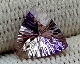 1.25CT BOLIVIAN AMETRINE  BEST QUALITY GEMSTONE IGC444