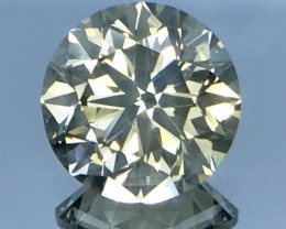 2.40 CT NATURAL DAIMOND WITH TOP SPARKLING LUSTER D1