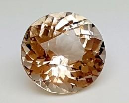 3.80Crt Topaz  Best Grade Gemstones JI 47