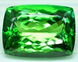 210.60 carats Huge size Lush Green Spodumene Gemastone From Afghanistan