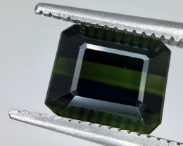 2.20 Crt Tourmaline Faceted Gemstone (R 180)
