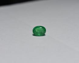 2.50 CARAT Stunning Panjshir(Afghan) Emerald