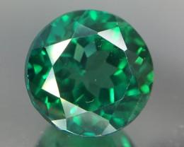 4.95 Crt Topaz Faceted Gemstone (R 181)