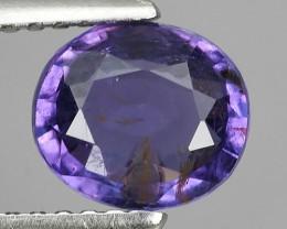 1.60 Cts Magnificient Top Sparkling Intense Sri-lanka Blue-Spinel !!!