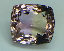 10.05 Crt Natural Ametrine Faceted Cut At06